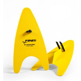 Finis Freestyler Paddles labad
