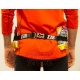 Zerod Energy Race Belt numbrikumm