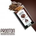 Kaneeli-šokolaadi PROOTON 50g