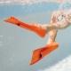 Finis Booster laste ujumislestad