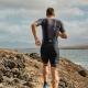 Zone3 Aquaflo+ varrukatega triatlonikombe meestele