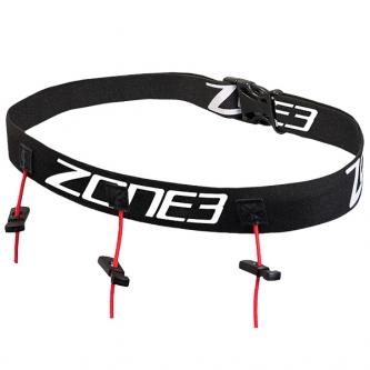 Zone3 Race Belt numbrikumm