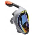 RAS Full Face snorkel mask peegelklaasiga