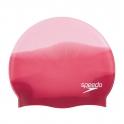 Speedo Multi Colour silikoonist ujumismüts