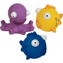 Sea Squad Squirty Toy