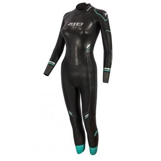 Zone3 Advance ujumiskalipso naistele