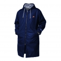 Zone3 Polar Fleece Parka Robe Jacket