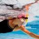 Finis Swimmer's snorkel