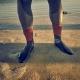 Zone3 Neoprene Heat Tech Socks