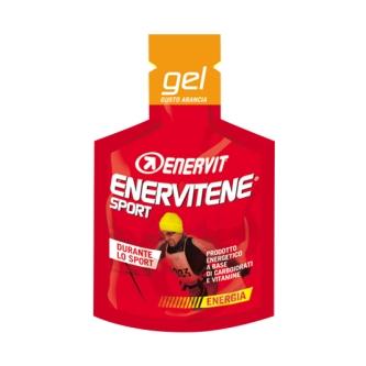Enervit Enervitene Sport energiageel 25ml
