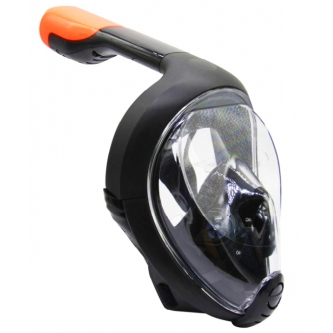 RAS Full Face snorkel mask