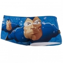 Zerod Ravenman Swim trunks men