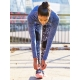 Zone3 Zip Soft-Touch Technical Long Sleeve top women