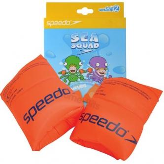 Speedo Roll up armbands junior