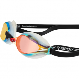 Speedo Speedsocket Mirror 2 ujumisprillid