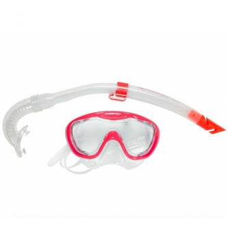 Speedo Glide Juniorr mask & snorkel set