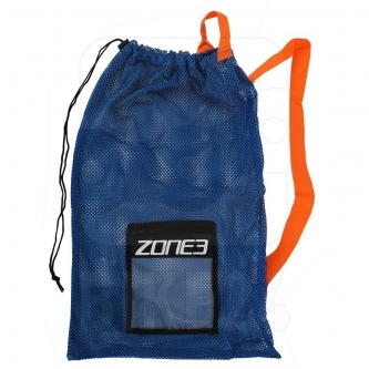 Zone3 võrgust ujumistarvete kott