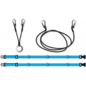 Zerod Swimrun Team Leash kit
