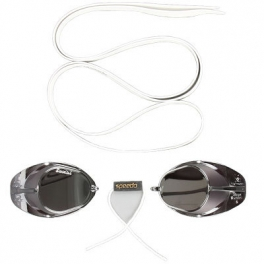Speedo Swedish Mirror goggles