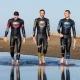 Zerod Vanguard ujumiskalipso meestele