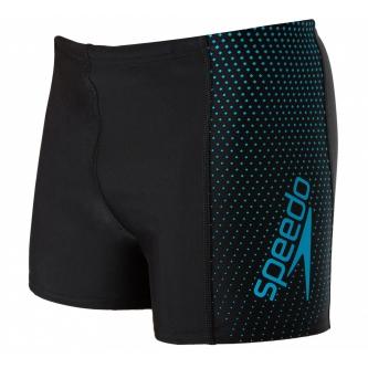 Speedo Gala Logo Panel Aquashort boys