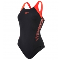 Speedo Boom Splice Muscleback Swimsuit women
