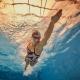 Zone3 Attack polariseeritud ujumisprillid