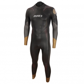 Zone3 Aspire Thermal Wetsuit Men