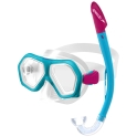 Speedo Leisure snorkel + mask komplekt