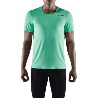 CEP Run Shirt Short Sleeve men