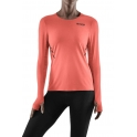 CEP Run Shirt Long Sleeve women