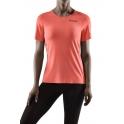 CEP Run Shirt Short Sleeve women