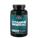 Enervit vitamiini- ja mineraalitabletid (120tk)