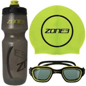 Zone3 ujumiskomplekt