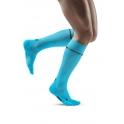 CEP Neon Compression Socks men