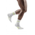 CEP Neon Mid Cut Socks men