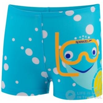 Speedo Tommy Turtle ujumispüksid poistele