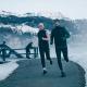 CEP Winter jooksupluus naistele