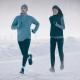 CEP Winter Run Shirt Long Sleeve men