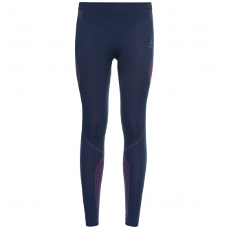 Odlo Warm Baselayer Tights women