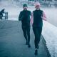 CEP Winter jooksuvest naistele